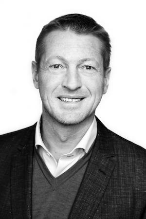 Christian JeppesenDirektør og Projektansvarlig