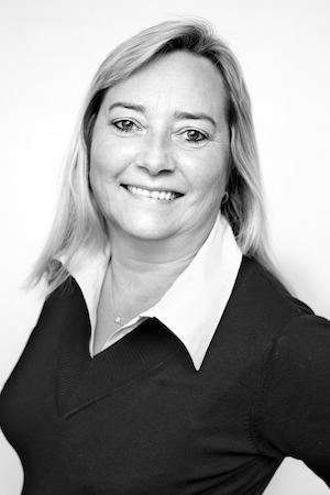 Lena Laurberg JensenBogholder