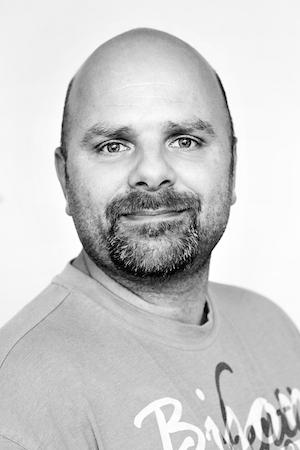 Morten Hansen - SM VVS